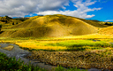 A new report says if nothing is done to slow climate change, Montana's economy could lose millions over the next 40 years. (Pharmshot/iStock)