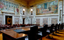 The spring race for a 10-year seat on the Wisconsin Supreme Court is being called more of an auction than an election by a government watchdog group. (wicourts.gov)