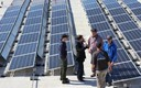 The Solar Industry is watching a bill being considered by the Washington House that would extend tax incentives. (Jason Williams/Artisan Electric Inc.)