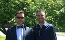 The Freedom to Marry campaign is closing up shop in the U.S., but organizers say they'll now focus on ensuring equal treatment for all. (Derek Paulson)