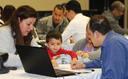 Nevada ha visto un enorme descenso en el porcentaje de j�venes hispanos sin seguro, gracias a la expansi�n de Medicaid y a eventos de difusi�n en todo el estado. (Ramirez Group)