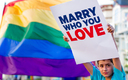 Marriage equality is one of many issues funded by California philanthropic foundations honored this year with N.C.R.P. Impact Awards from the National Committee for Responsive Philanthropy. (Ted Eytan)