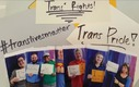 Organizations such as the Rainbow Center in Tacoma are celebrating International Transgender Day of Visibility on March 31. (Rainbow Center)