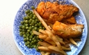 Tennessee's high rate of obesity is partially attributed to its traditional Southern fried and rich foods. (gracey/morguefile.com)