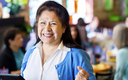 Women in New Mexico make only 78 cents for each dollar men earn, and Latino women make just 55 cents.(Steve Debenport/iStock)