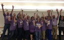 More than 1,100 health-care workers joined SEIU Local 49 in Springfield, Ore., this week. (SEIU Local 49)