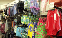 Toxics still are found in some children's clothing, toys and bedding. (Johnny Dod/publicdomainpictures.net)