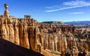 The amphitheater at Bryce Canyon is part of one of Utah's iconic national parks. (iStockphoto)