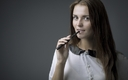 Federal regulators have now made moves to regulate e-cigarettes and other formerly non-regulated tobacco products, but the American Lung Association says more action is needed on the state and local level. (leszekglaznov/iStockPhoto.com)