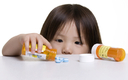 According to a new CDC analysis, millions of children ages 2 to 5 are being treated for hyperactivity through medications in lieu of behavior therapy. (iStockphoto)
