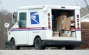 Kentuckians are encouraged to donate nonperishable foods during letter carriers' annual Stamp Out Hunger food drive Saturday. (Greg Stotelmyer)