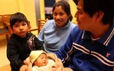Nine of 10 Hispanic adults in Prince George's County don't have health insurance. (La Clinica del Pueblo)