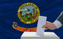 Today is the statewide primary election for all non-presidential races in Idaho. (vepar5/iStockphoto)