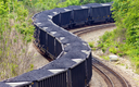 Environmentalists and others are fighting a plan to ship coal mined in Utah by rail to Oakland for international export. (traveler1116/iStockphoto)