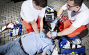 North Dakota needs more volunteers to help with Emergency Medical Services teams, particularly in rural areas. (iStockphoto)