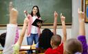 Los votantes de Arizona aprobaron una medida para proveer de 3.5 billones de d�lares en fondos escolares durante la pr�xima d�cada, pero los defensores afirman que se necesita mucho m�s dinero para contratar maestros, comprar libros y reparar los edificios. (iStockphoto)