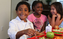 Summer meal programs for children kick off this week and next around the state. (Nevada Dept. of Agriculture)