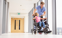 A new survey shows state residents support accepting federal dollars to expand Medicaid health coverage. (Monkeybusinessimages/iStockphoto)