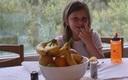 A grant program is geared toward getting more Arkansas children to eat fresh food. (Virginia Carter)