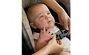 PHOTO: A new report from the CDC shows one in three child traffic deaths during the past ten years happened in cases when a child was not in a proper safety seat or restraint. Photo courtesy CDC.