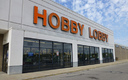 PHOTO: Hobby Lobby took its case to the U.S. Supreme Court on Tuesday, with company owners arguing that they shouldn't have to provide contraception coverage for workers because it conflicts with their religious beliefs. Photo credit: Nicholas Eckhart
