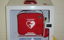 PHOTO: AEDs require regular maintenance, and some may find it shocking that some of the machines available to the public in Minnesota go years without being checked. Photo credit: David Bruce, Jr.