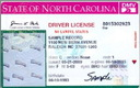 PHOTO: A new report makes the case that allowing people to get driver's licenses without regard to their immigration status would increase public safety and economic opportunity in North Carolina. Photo courtesy: NC Dept. of Transportation.
