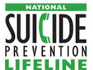 PHOTO: Even before actor Robin Williams died of apparent suicide, a local mental health professional says calls were already on the rise to 800-273-TALK. Granite Staters need to know the warning signs to prevent suicide. Graphic courtesy of the National Suicide Prevention Hotline.