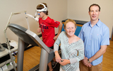 PHOTO: Researchers at the University of Illinois say physically fit kids have