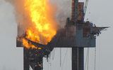 PHOTO: A federal judge has ruled BP showed
