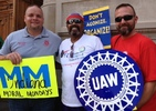 PHOTO: The Indiana 'Moral Mondays Movement' launches this weekend to bring a voice for social justice to the state. Photo courtesy of Indiana Moral Mondays.