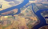 PHOTO: Sacramento-San Joaquin Delta. After holding hearings across the state, lawmakers are proposing to increase the amount of funding for water storage above and below ground to be included in the water bond proposal on the November ballot. CREDIT: Creative Commons