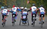 PHOTO: The first annual Honor Ride Ohio in New Albany will raise money to help injured veterans heal through cycling. The public can join in on the 35- and 70-mile rides. Photo courtesy Ride 2 Recovery.