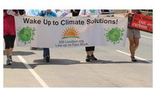 West Virginians will be some of those protesting in favor of the Clean Power Plan outside a courthouse in Washington, D.C., when states including West Virginia sue to stop the plan. (Chesapeake Climate Action Network)