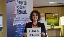 A seminar to encourage women to take on leadership roles in nonprofit organizations comes to Bloomington in October. (inrn.org)