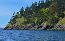 President Obama has protected three new national monuments. He designated the San Juan Islands National Monument in 2013. (Jennifer McNew/BLM)