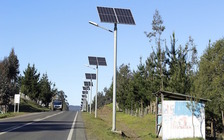 Municipalities can take steps such as installing solar streetlights to reduce carbon emissions. (HeyouRelax/Pixabay)