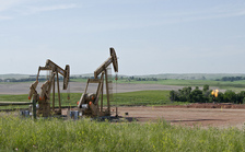Of the more than 1,000 studies on fracking, 85 percent show the extraction process is harming nearby communities. (Tim Evanson/Flickr)