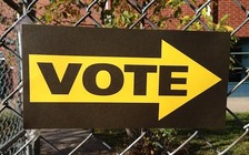 Other New England states are ahead of Connecticut in restoring voting rights to people in the criminal justice system. (landrachuk/Pixabay)