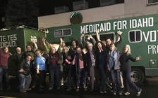 About 300,000 people will have access to health coverage after voters in three states, including Idaho, passed Medicaid expansion. (Reclaim Idaho)