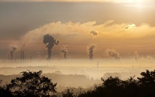 The Environmental Protection Agency says the air is getting cleaner while it is attempting to roll back clean air regulations. (pxhere)