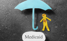 Medicaid expansion currently covers about 96,000 Montanans. (zimmytws/Adobe Stock)
