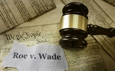 Will heartbeat bills force the U.S. Supreme Court to re-examine Roe v. Wade? (zimmytws/Adobe Stock)