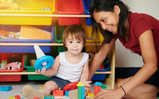 The poverty rate for early educators is almost twice that of Pennsylvania workers generally, and 13.6 times higher than other teachers. (PixieMe/Adobe Stock)