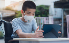 Even with schools closed, the law says all students should have access to the educational services they need. (GAYSORN/Adobe Stock)