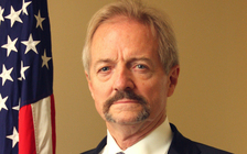 After acting as director of the Bureau of Land Management for a year, the Trump administration has formally nominated attorney William Perry Pendley to head the agency. (BLM)