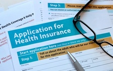 54% of Hoosiers have health-insurance coverage through their employer. (AdobeStock)