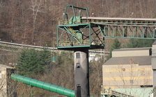 A new nature preserve in West Virginia represents an innovative approach to restoring land polluted by former coal mines. (Flickr)