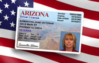PHOTO: This week, the U.S. Court of Appeals for the Ninth Circuit overturned Arizona's state ban on issuing driver's licenses to some immigrants. Photo courtesy Arizona Dept. of Transportation