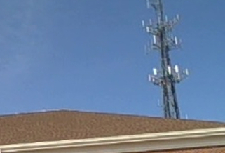 PHOTO: Concern over cell towers and their potential impact on real estate values have some New Yorkers pushing back against installing them in or near residential areas. Photo credit: National Institute for Science Law and Public Policy.